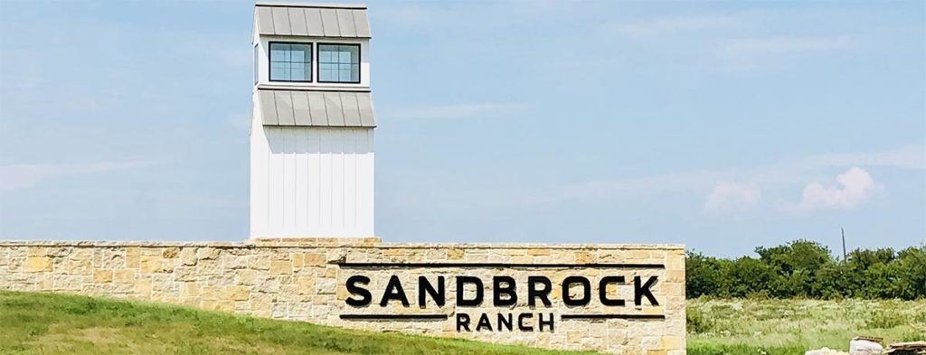 Sandrock Ranch